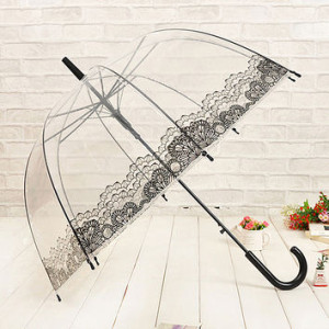 laced umbrella