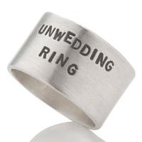unwedding